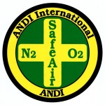 logo ANDI safe air