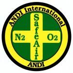 logo ANDI safe air